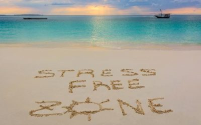 A SPACE & STRESS FREE ZONE