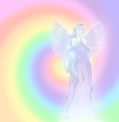 CHANNELLED MESSAGE FROM THE ANGELS