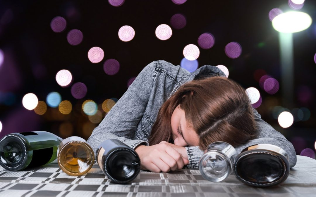 The Metaphysical Effects Of Alcohol